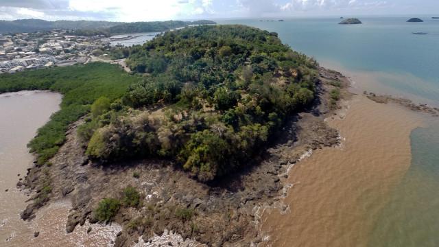 Mamoudzou, Mayotte