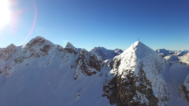 Obertauern Summits