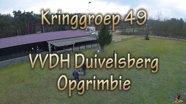 Belgium, Opgrimbie, VVDH De Duivelsberg