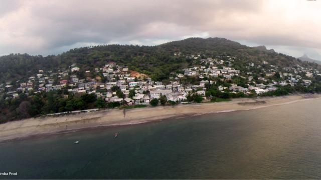 Boueni, Mayotte