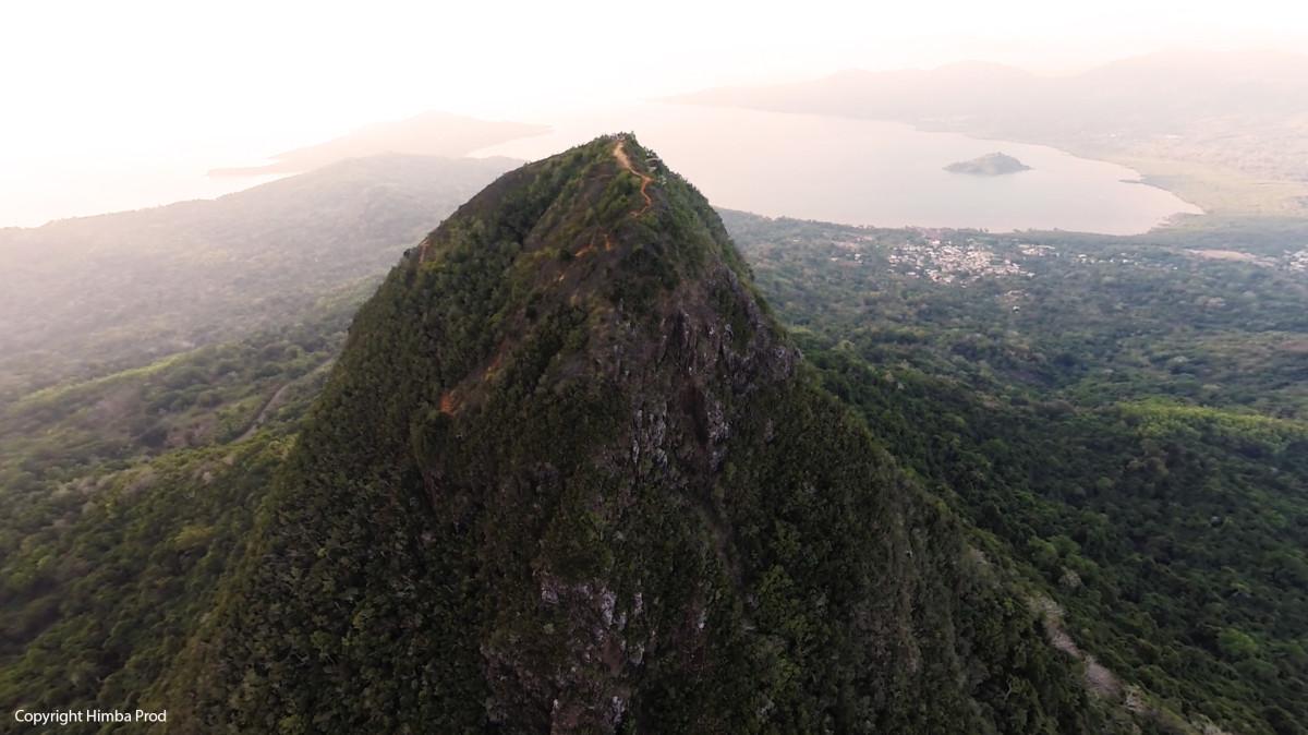 Chirongui, Mayotte