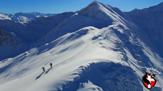 French Alps – Happy New Year 2016