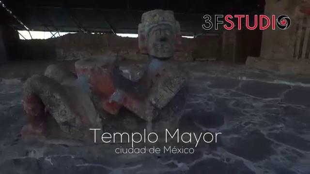 Culture Flys in México