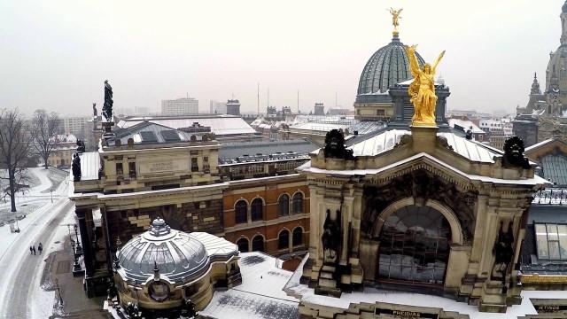 video maskierte amateur Dresden(State capital of Saxony)