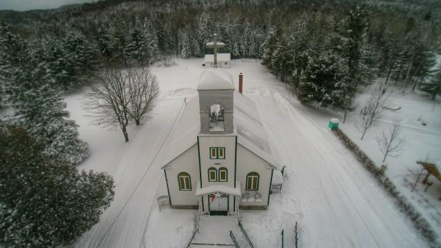 Église de Duhamel