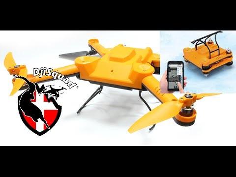 Flexify Drone – drone foldable