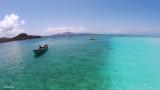 Ilot sable blanc, Mayotte