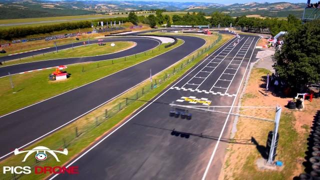 Karting , Belmont , Aveyron ,  France