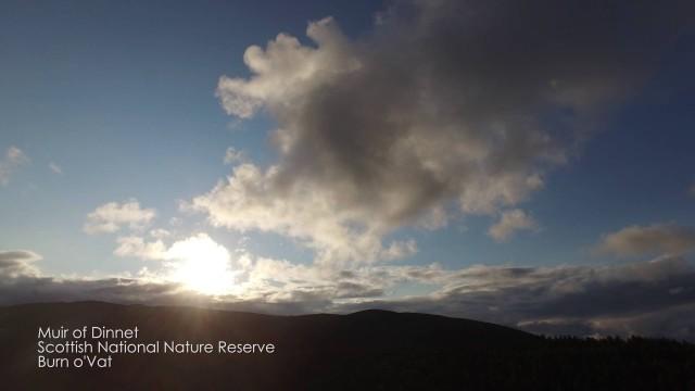 Muir of Dinnet (Burn O Vat – Scottish National Nature Reserve