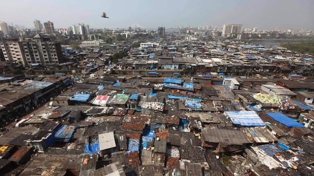 India ,Mumbai ,Dharavi