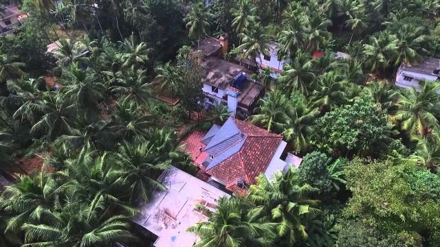 Pallikkunnu, Kannur, Kerala, India