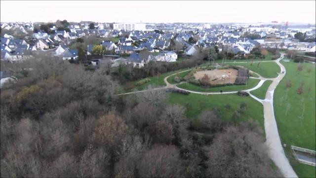parc de tohannic