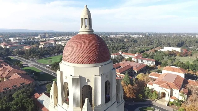 Stanford University, Stanford, California, USA