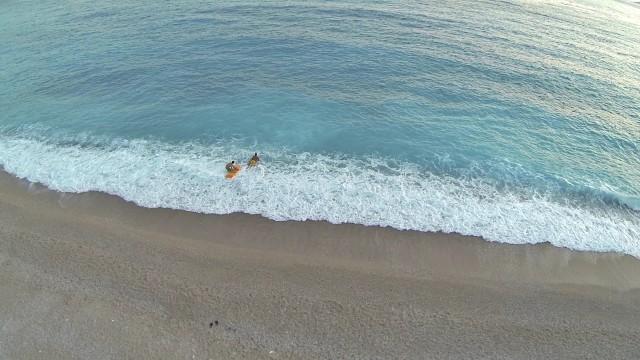 Blue Lagoon (Oludeniz Beach), Fethiye