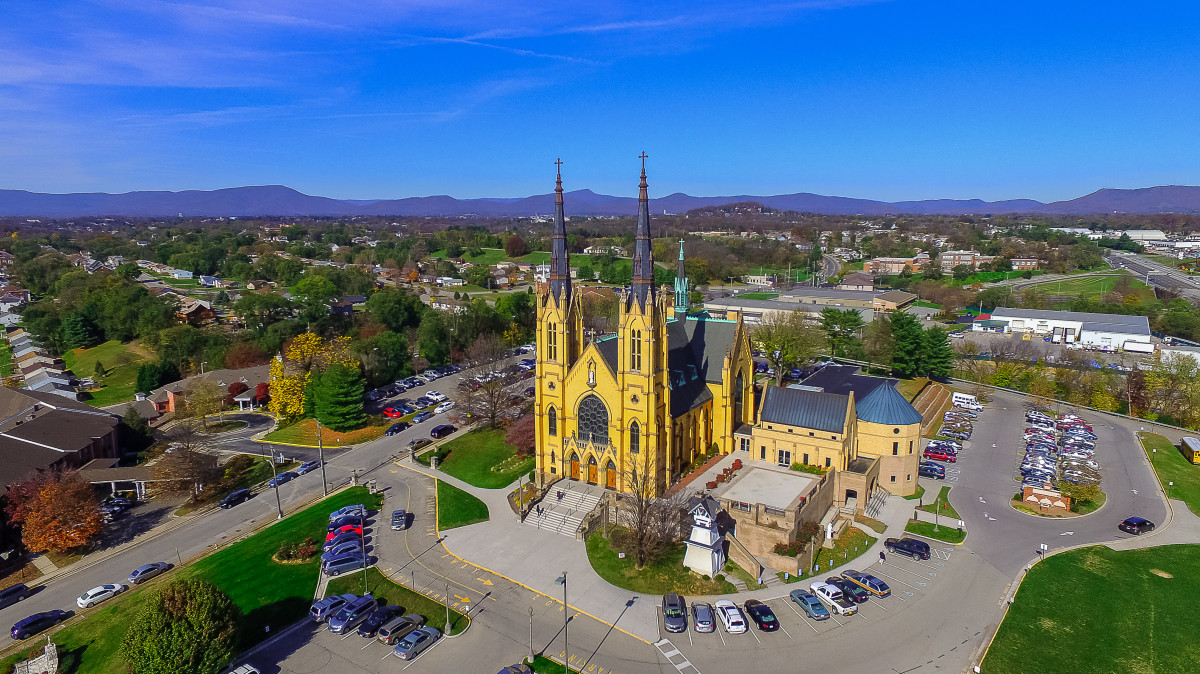 roanoke city county catholic singles Below is a list of all catholic churches in roanoke city county, virginia, united states find look up and search the catholic directory for catholic church mass times diocese schools ministry clergy priest nuns directions maps bulletin schedule knights of columbus ministries and catholic organizations.