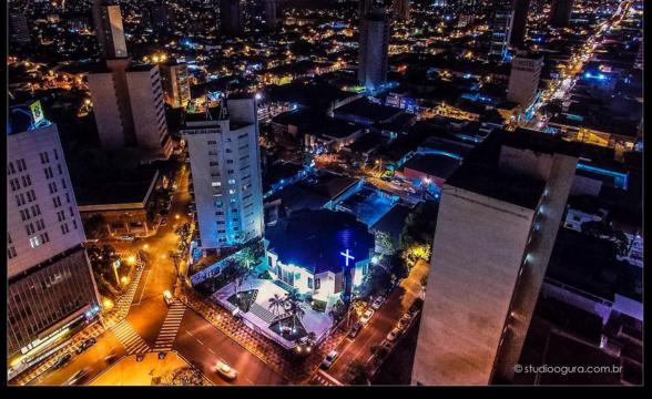 Araçatuba,São Paulo,Brasil