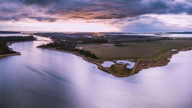 Gavno (Gavnoe) Island