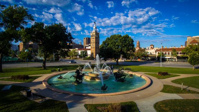 Plaza, Kansas City, Missouri