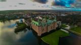 Frederiksborg Castle, Hillerød, Denmark