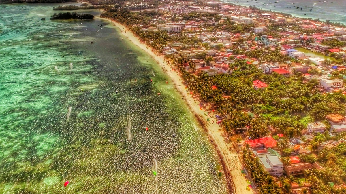 Boracay, Phillipines