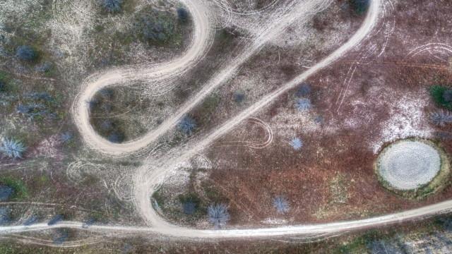 Burnt Creek Inlet