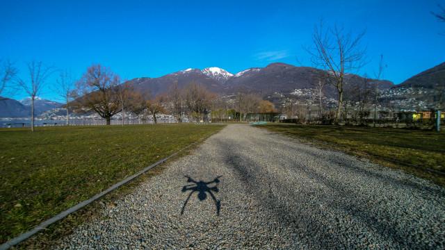 Tenero Contra, Locarno, Tessin, Switzerland