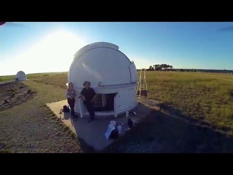 Cestas Astronomical Observatory