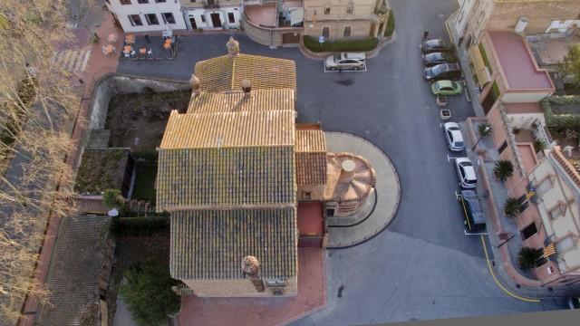 Colonia Güell Santa Coloma de Cervello