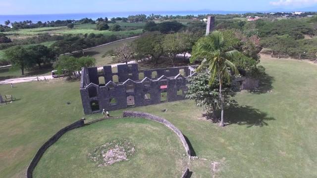 Guadeloupe Ecomusee de Marie Galante