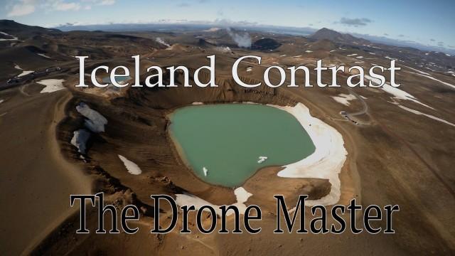 Iceland Contrast