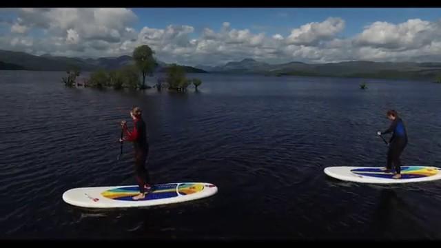 Loch Lomond – Argyll & Bute – Scotland