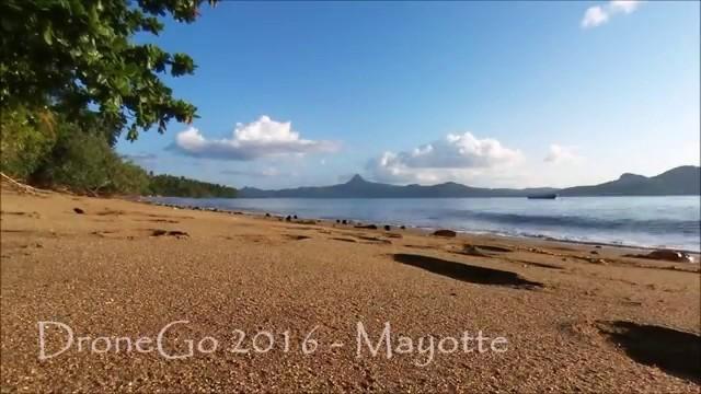 Mtsanga Mtsanyounyi, Mayotte