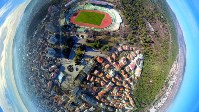 Beroe Stadium