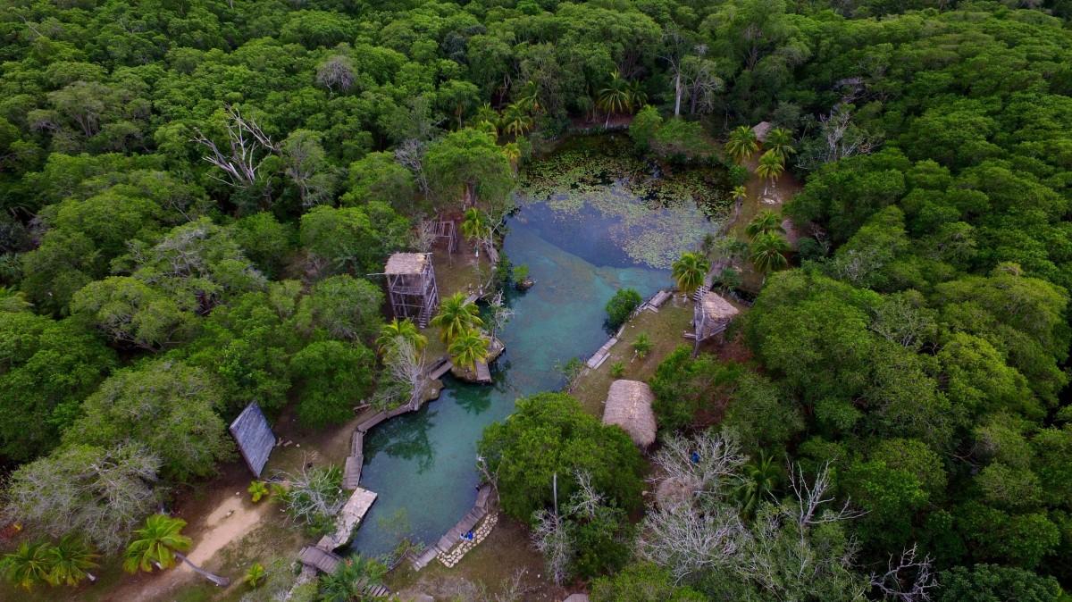 Remate, Calkini Campeche