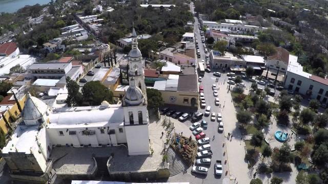 Santiago Nuevo León México