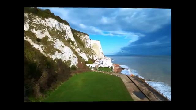 St. Margaret's Bay, White Cliffs of Dover