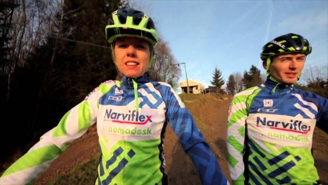 Team Narviflex-Nomadesk 2016