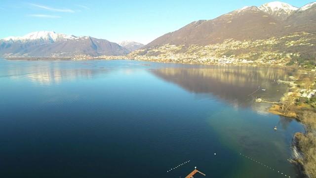 Tenero Contra, Locarno, Ticino, Switzerland