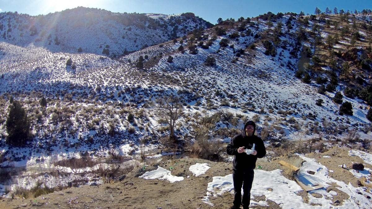 lockwood, Nevada, USA