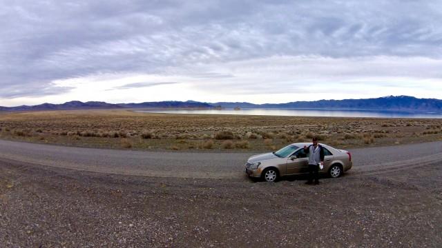 Pyramid Lake, Sutcliffe, Nevada