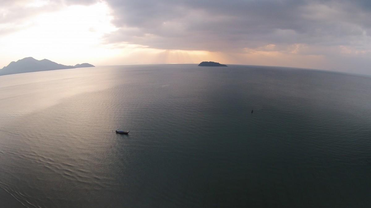 Thai-West Resort, Koh Siboya Island, Krabi, Thailand