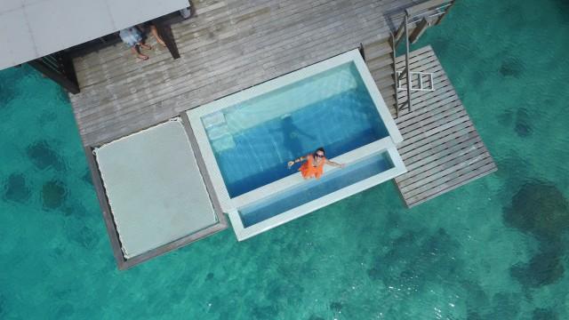 Hilton Bora Bora Resort, Bora Bora, French Polynesia