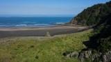 KareKare Beach, New Zealand