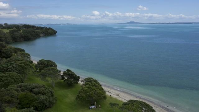 Omana Bay, New Zealand