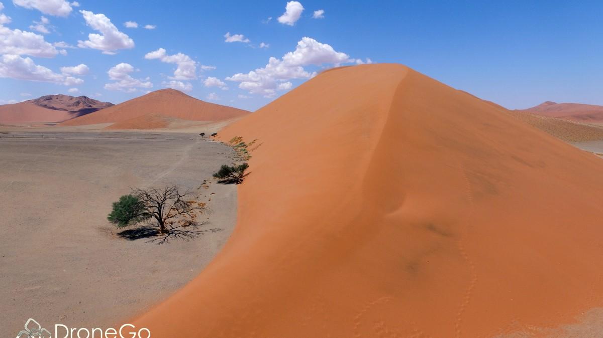 Dune 42 , Sesriem, Namibia
