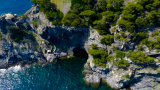 Presqu'île de Giens, Hyères, Var, FRANCE