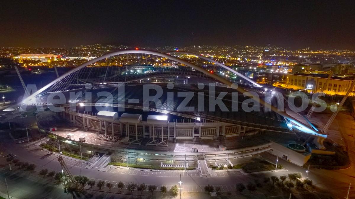 Aerial-Rizikianos,Greece