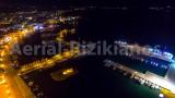 PortAerialRizikianos,Greece