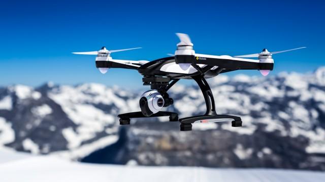 Flying Q500