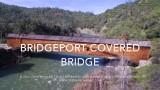 Bridgeport Covered Bridge, Penn Valley, California, USA